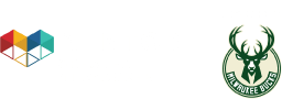 MENTOR Milwaukee — Powered by Milwaukee Bucks Logo